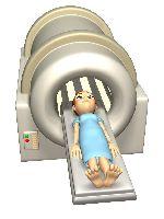 MRI, zdroj: www.clipart.com